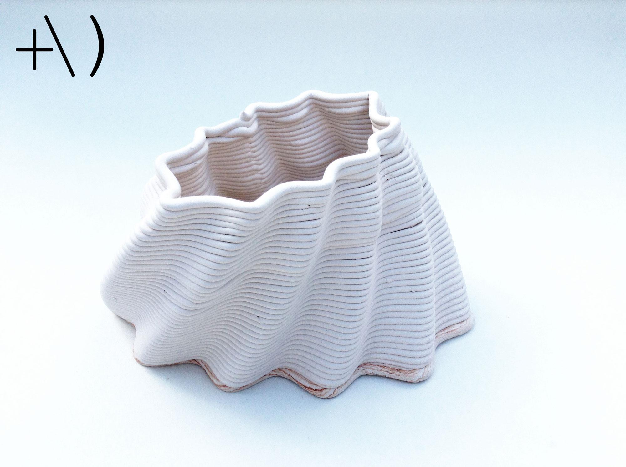 computational clay design torsione