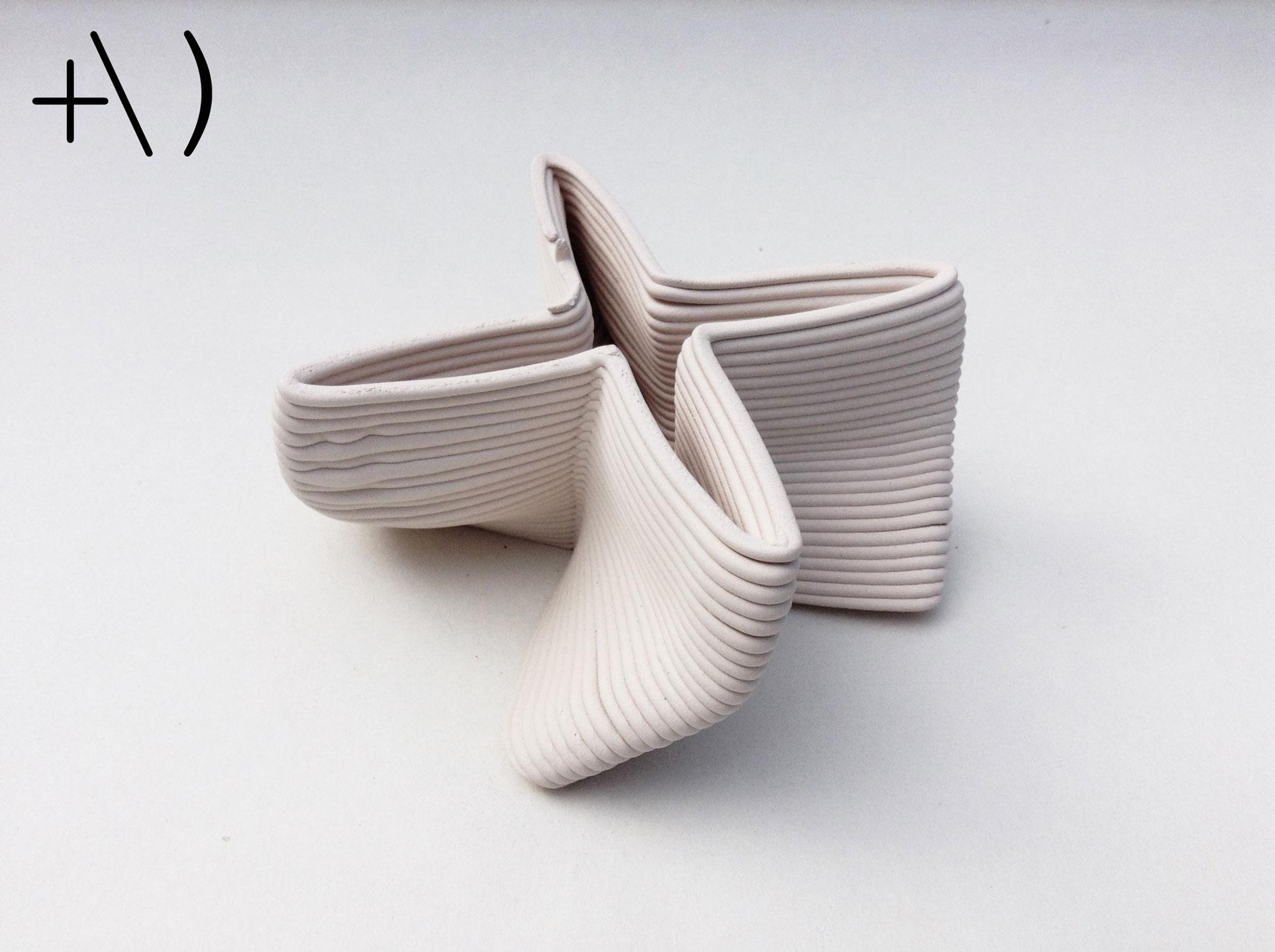 computational clay design super formula torsione