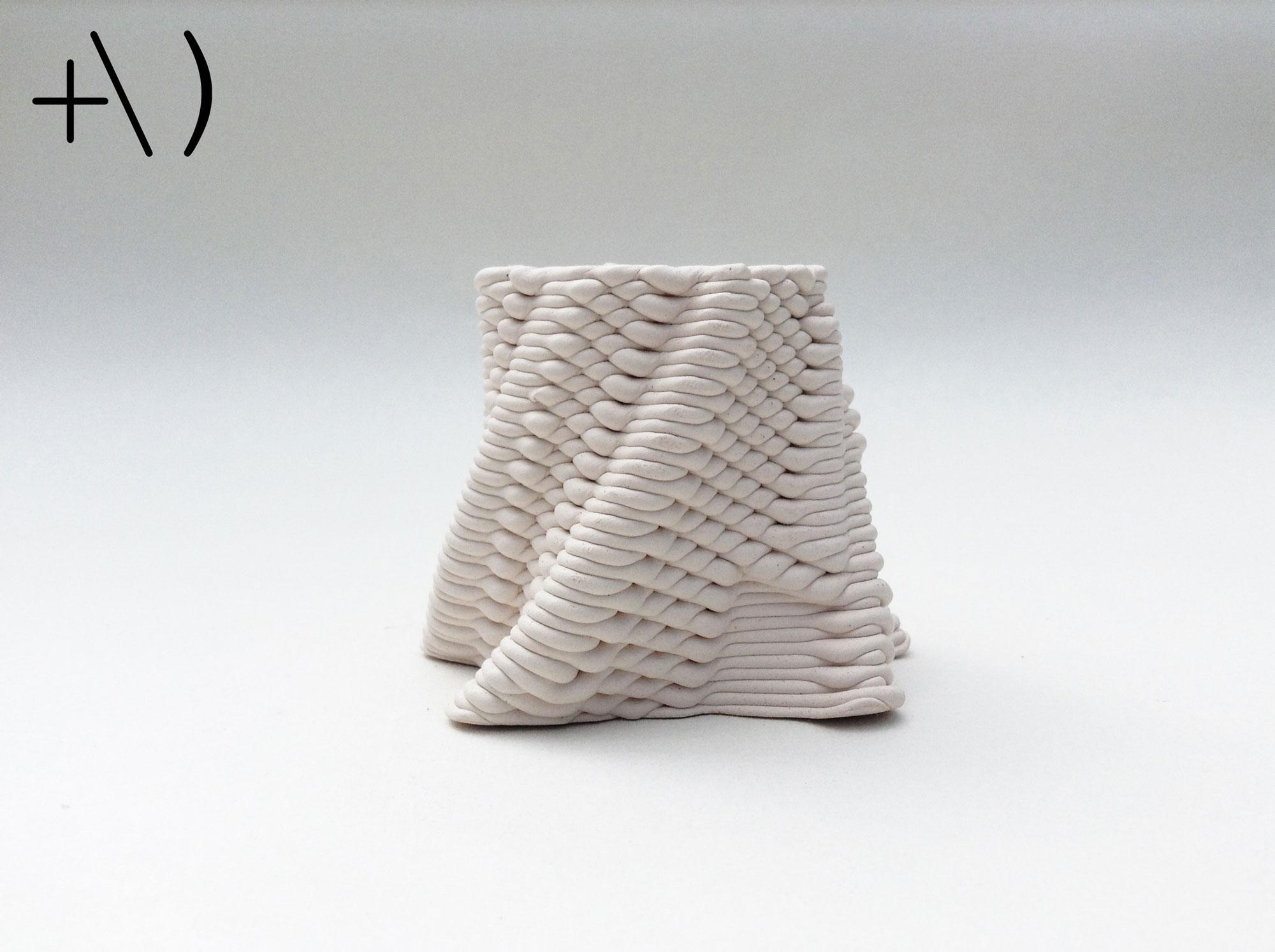 computational clay design super formula onde laterale