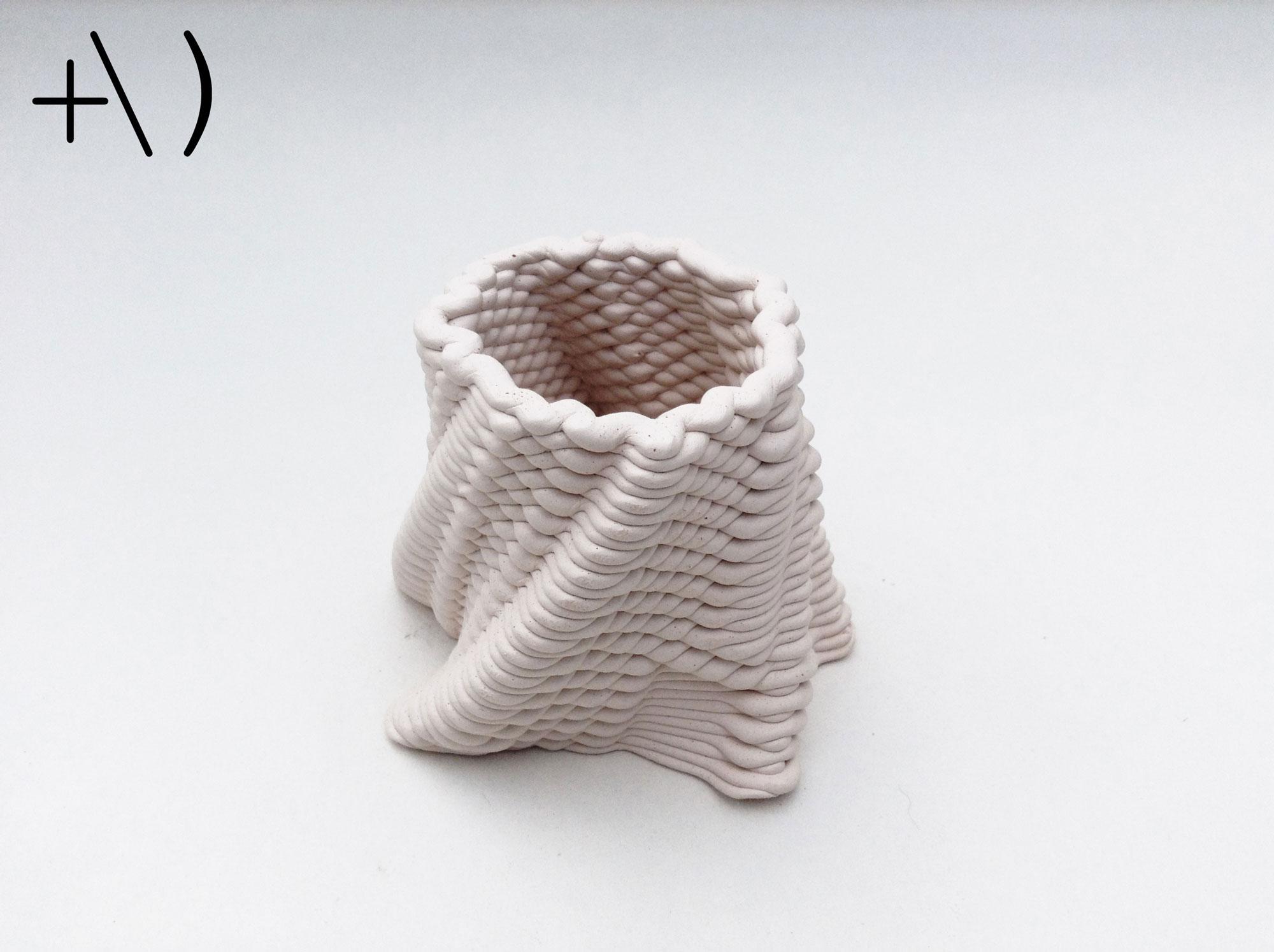computational clay design super formula onde
