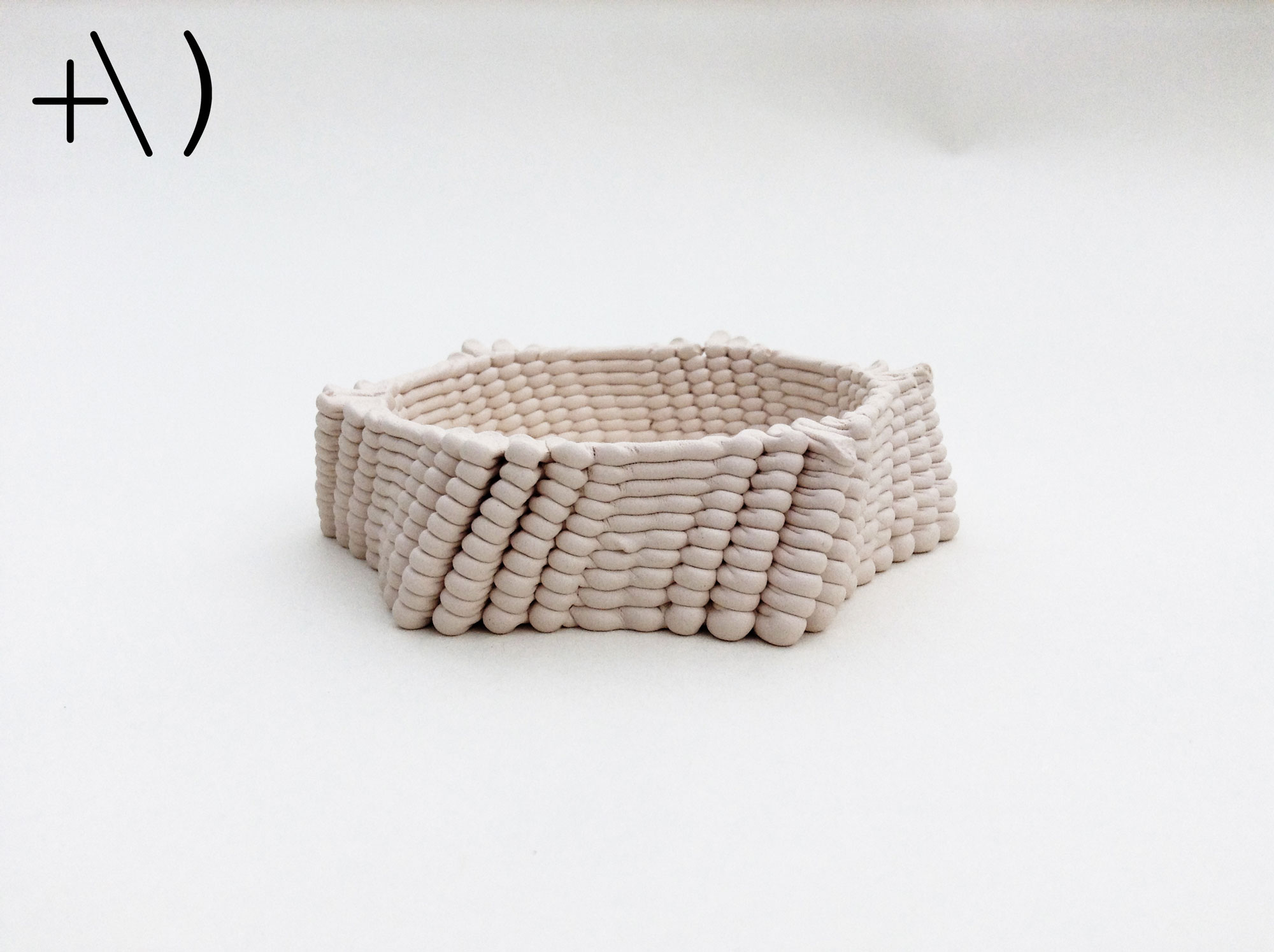 computational clay design super formula cerchio laterale
