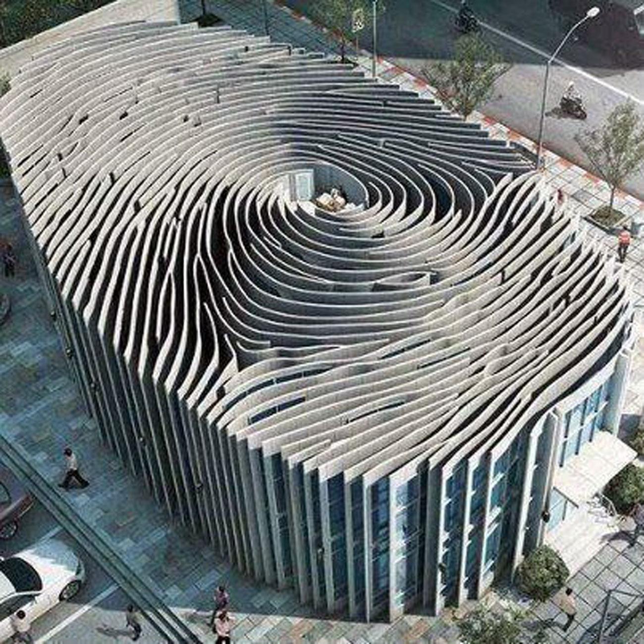 Fingerprint-Building,-Thailand