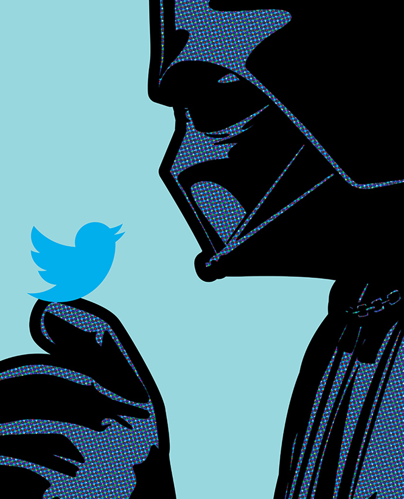 darth vader twitter