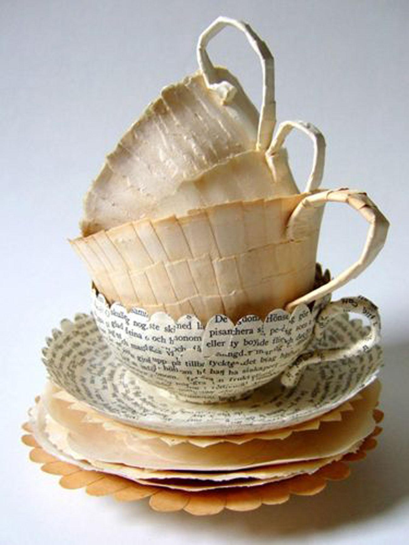 cecilia levy pottery