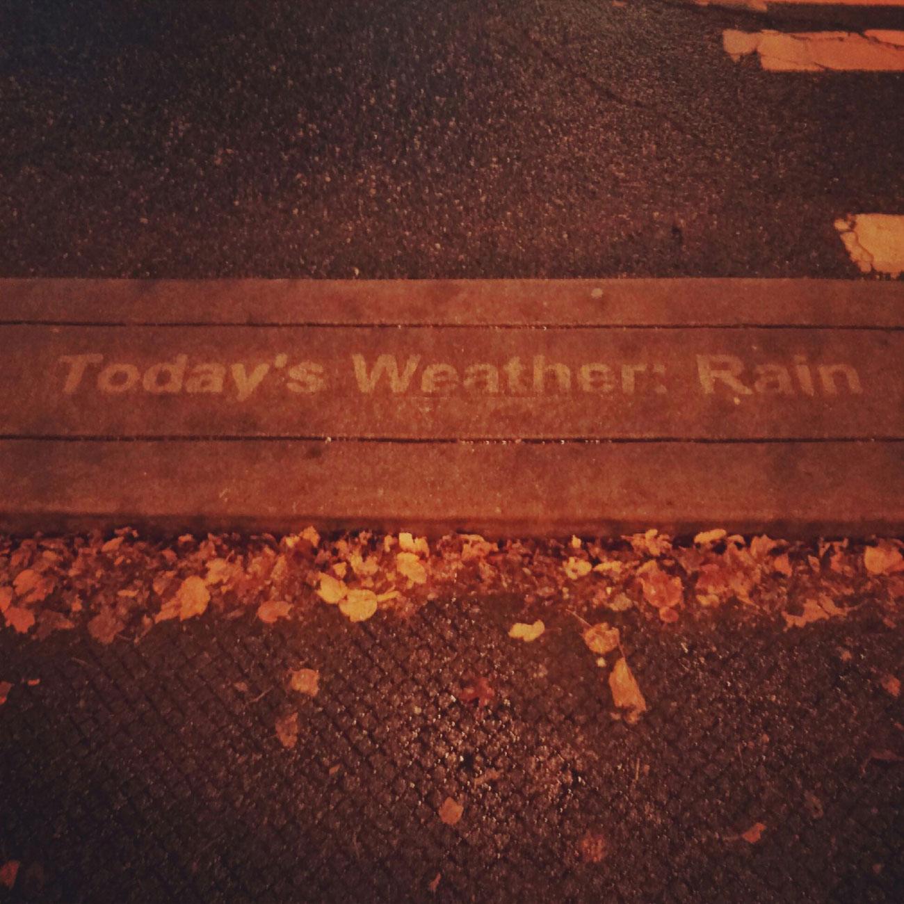 weather rain rainworks