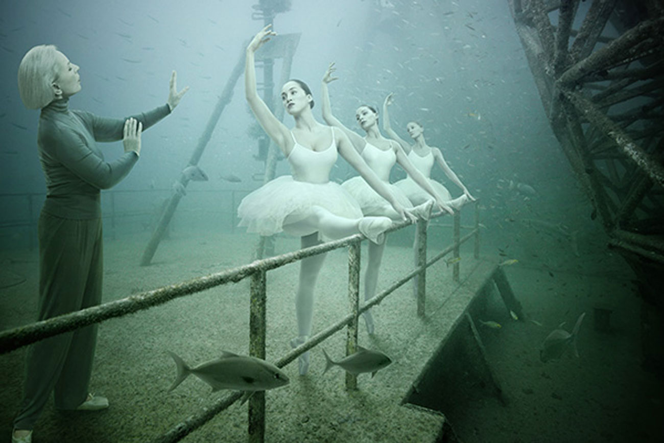 the sinking world by andreas franke_ Vandenberg