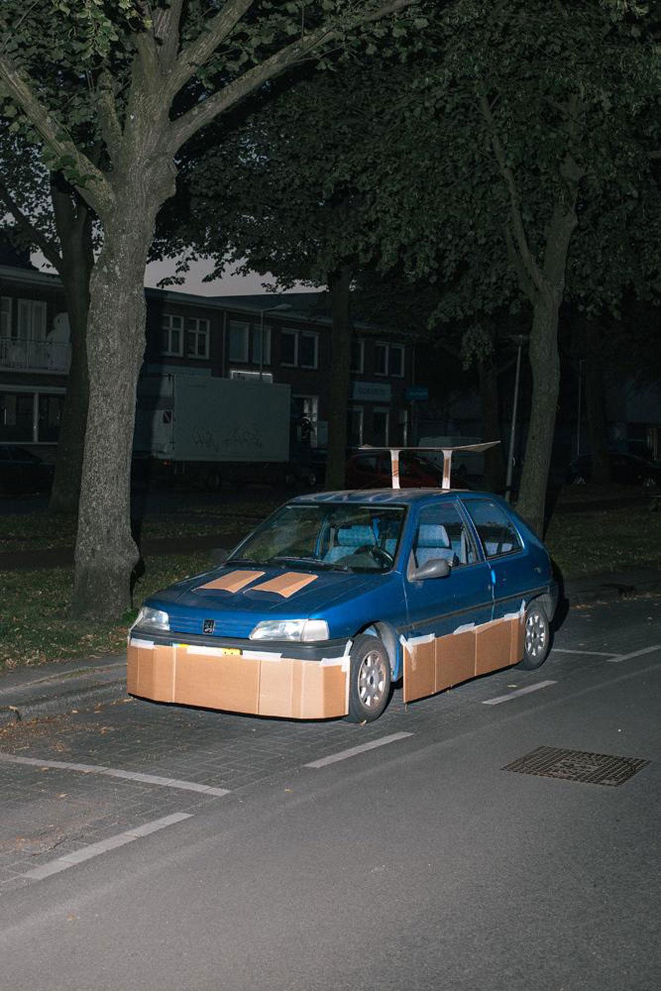 max siedentopf supercar