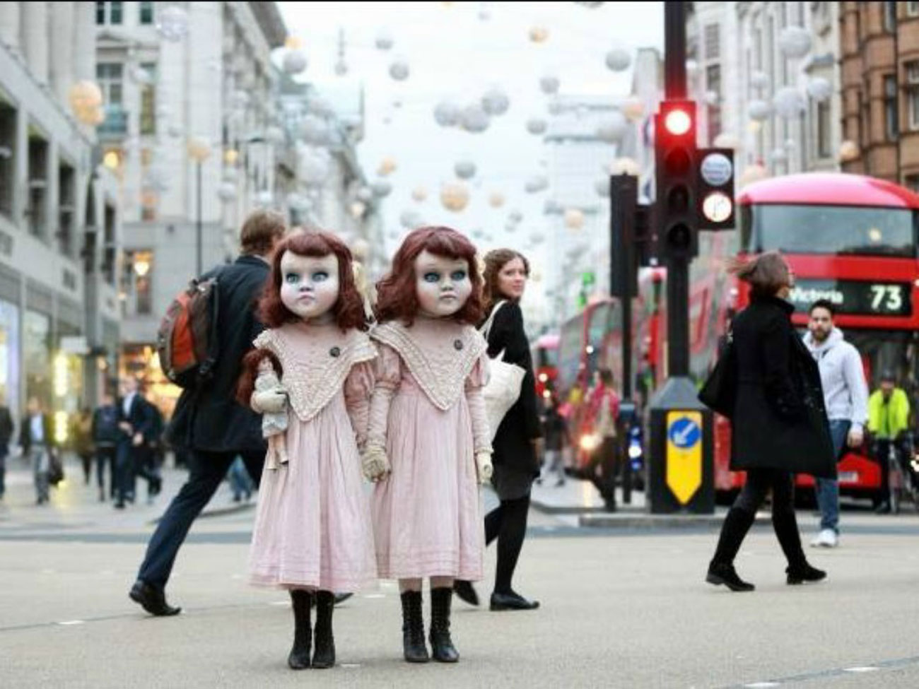 darren brown dolls london