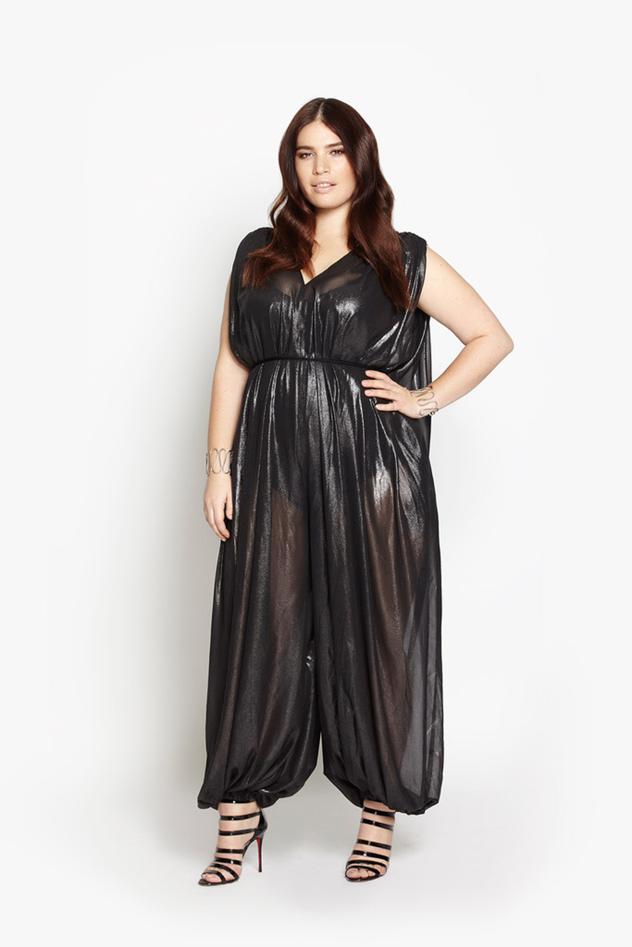 jumpsuit beth ditto