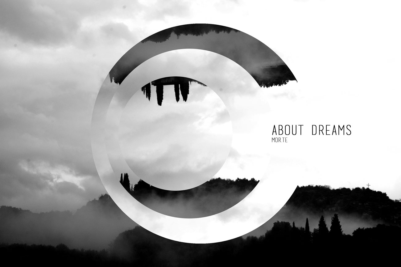 arco about dreams graphic