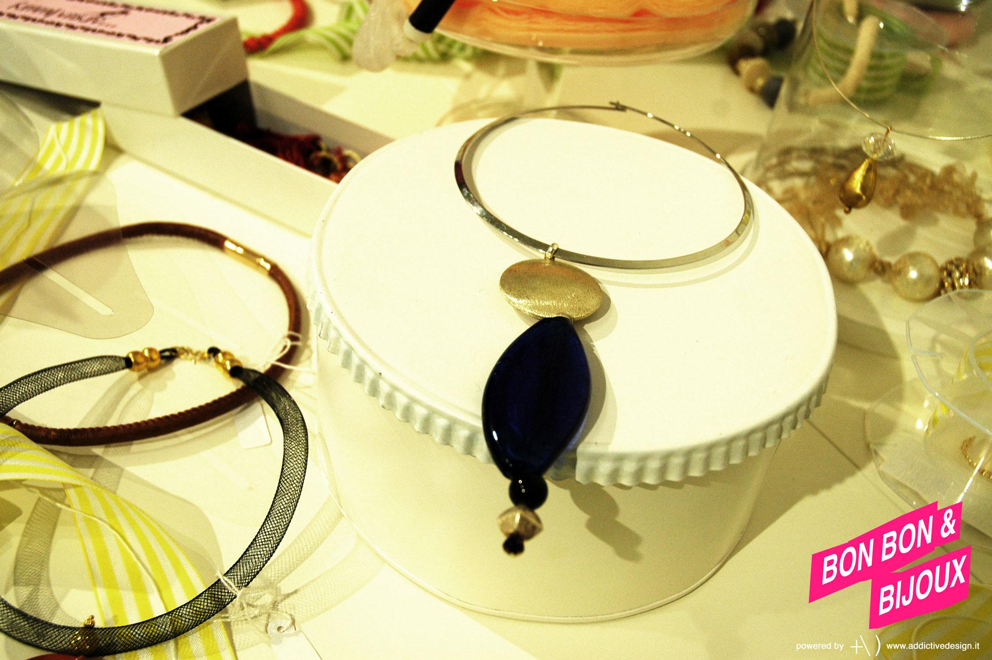 bonbon & bijoux collane