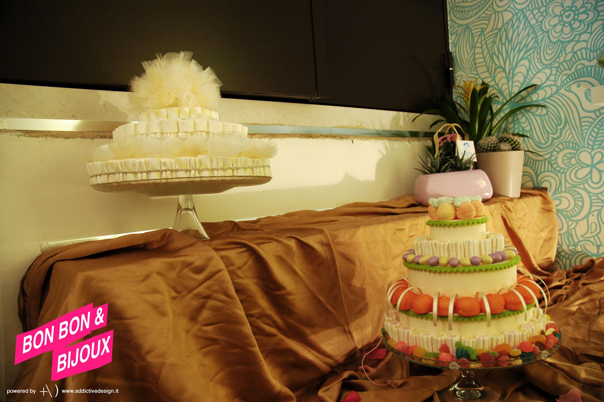 bonbon & bijoux torte