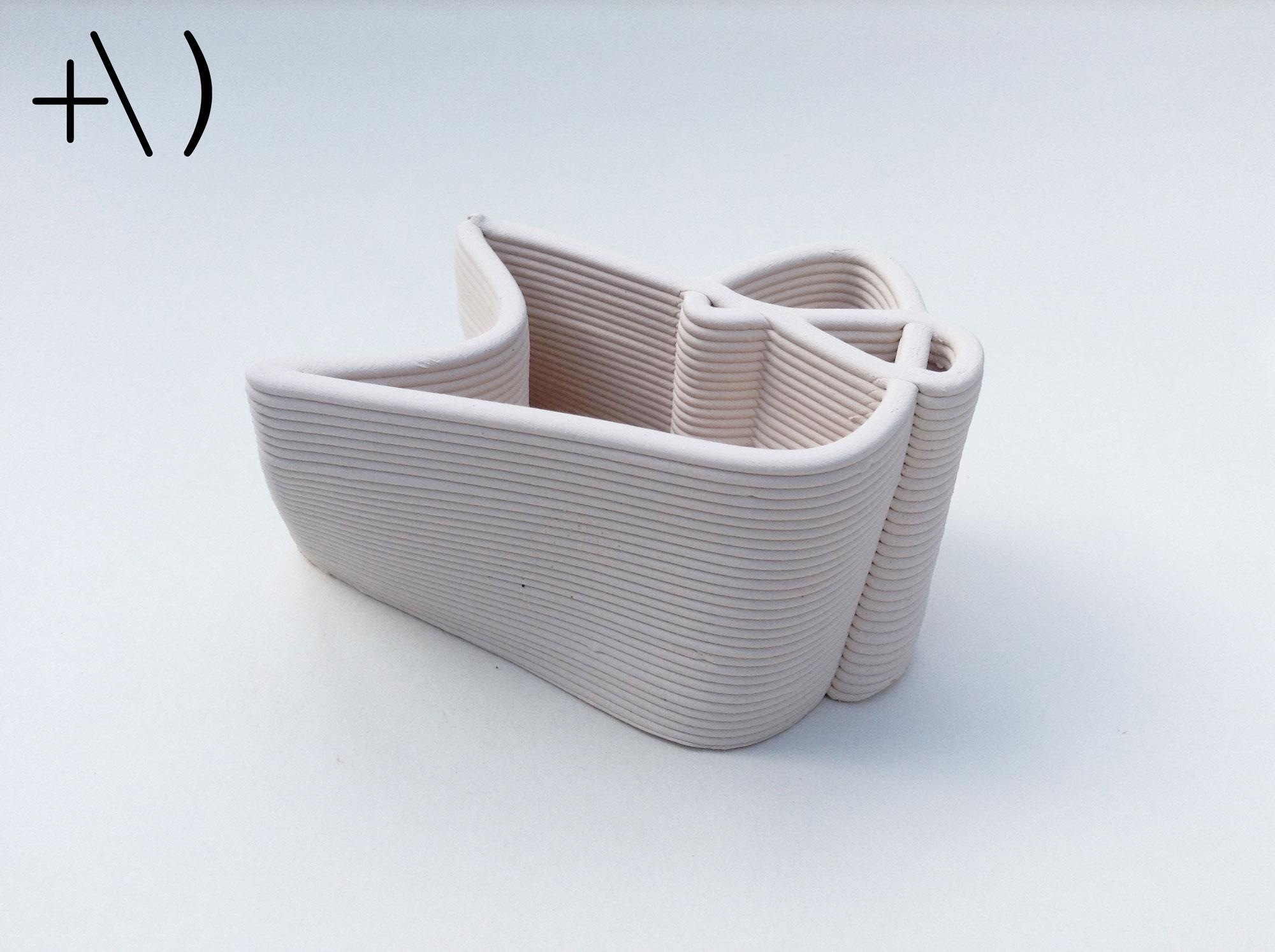 computational clay design intersezione