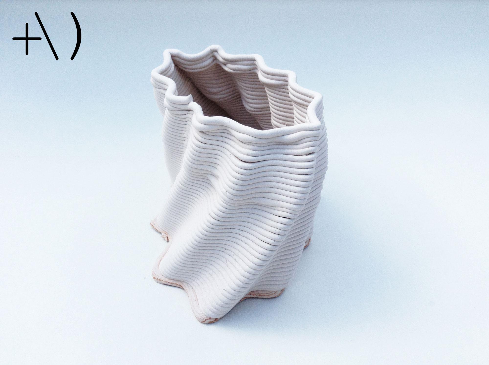 computational clay design torsione laterale