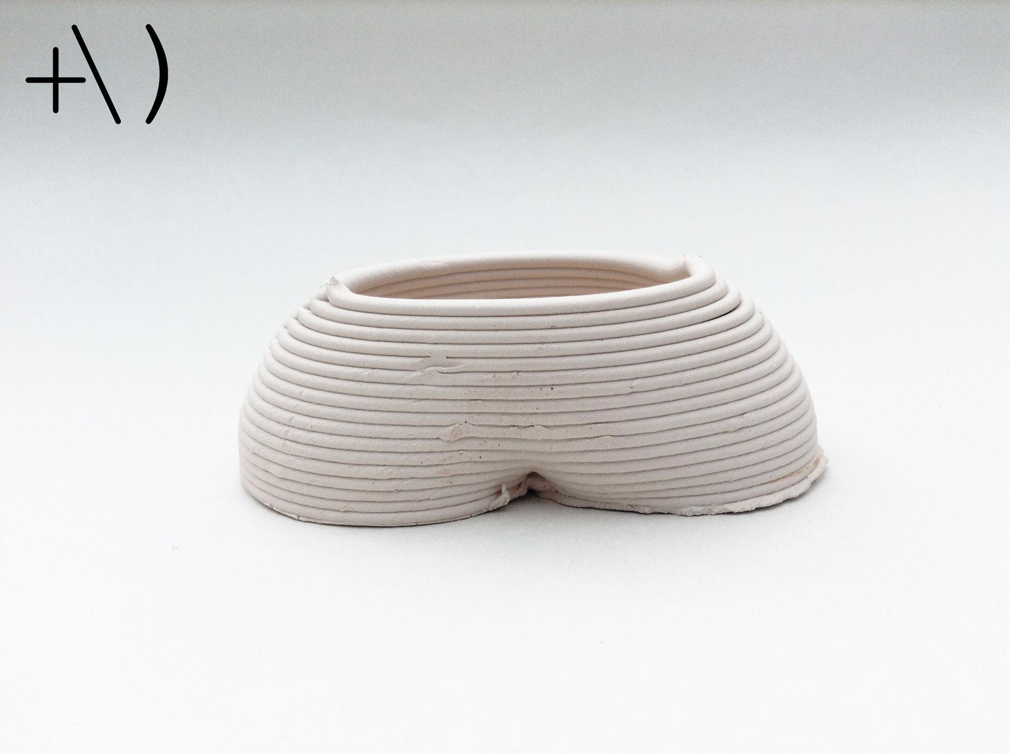 computational clay design doppio cerchio laterale