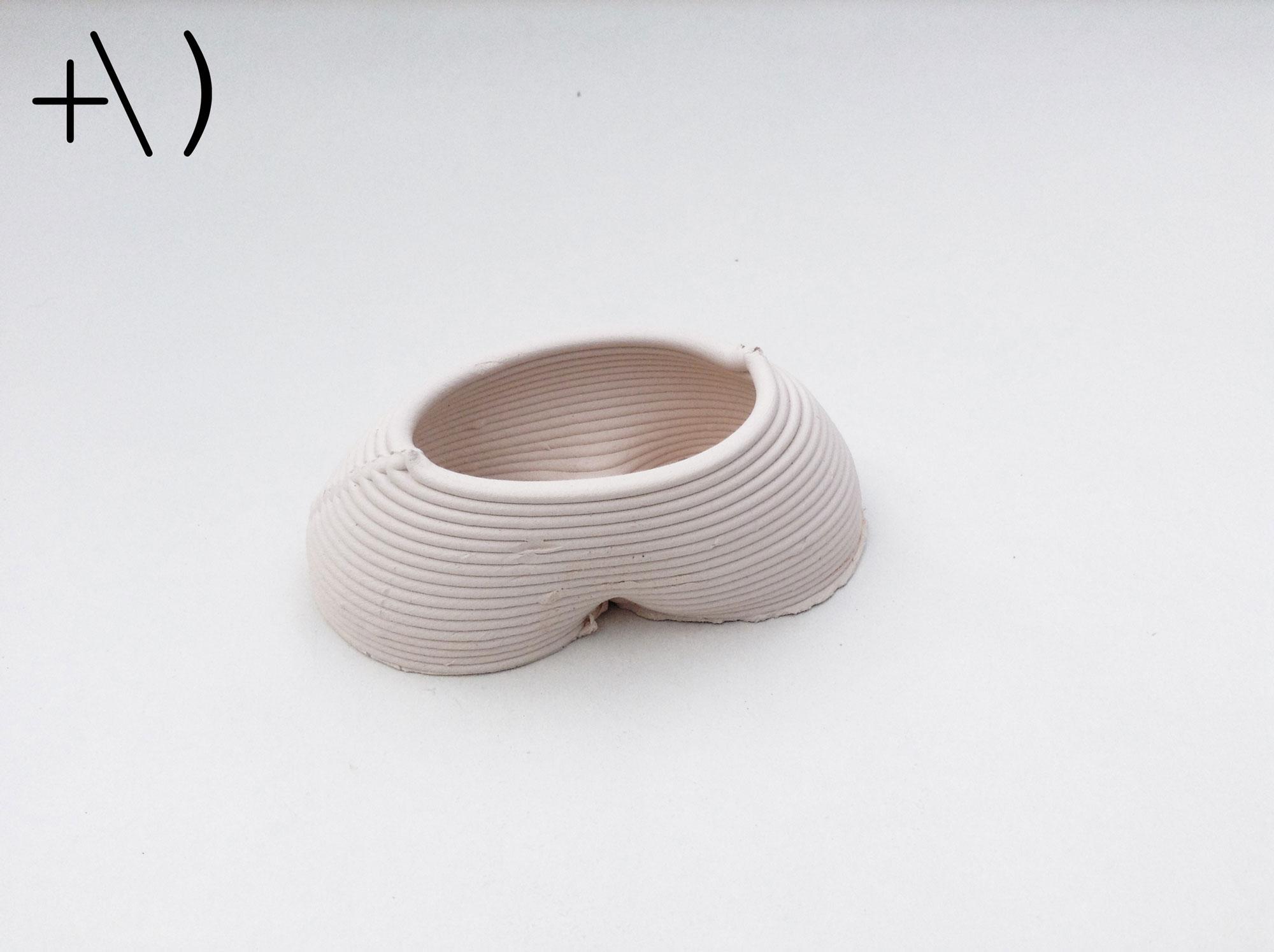 computational clay design doppio cerchio