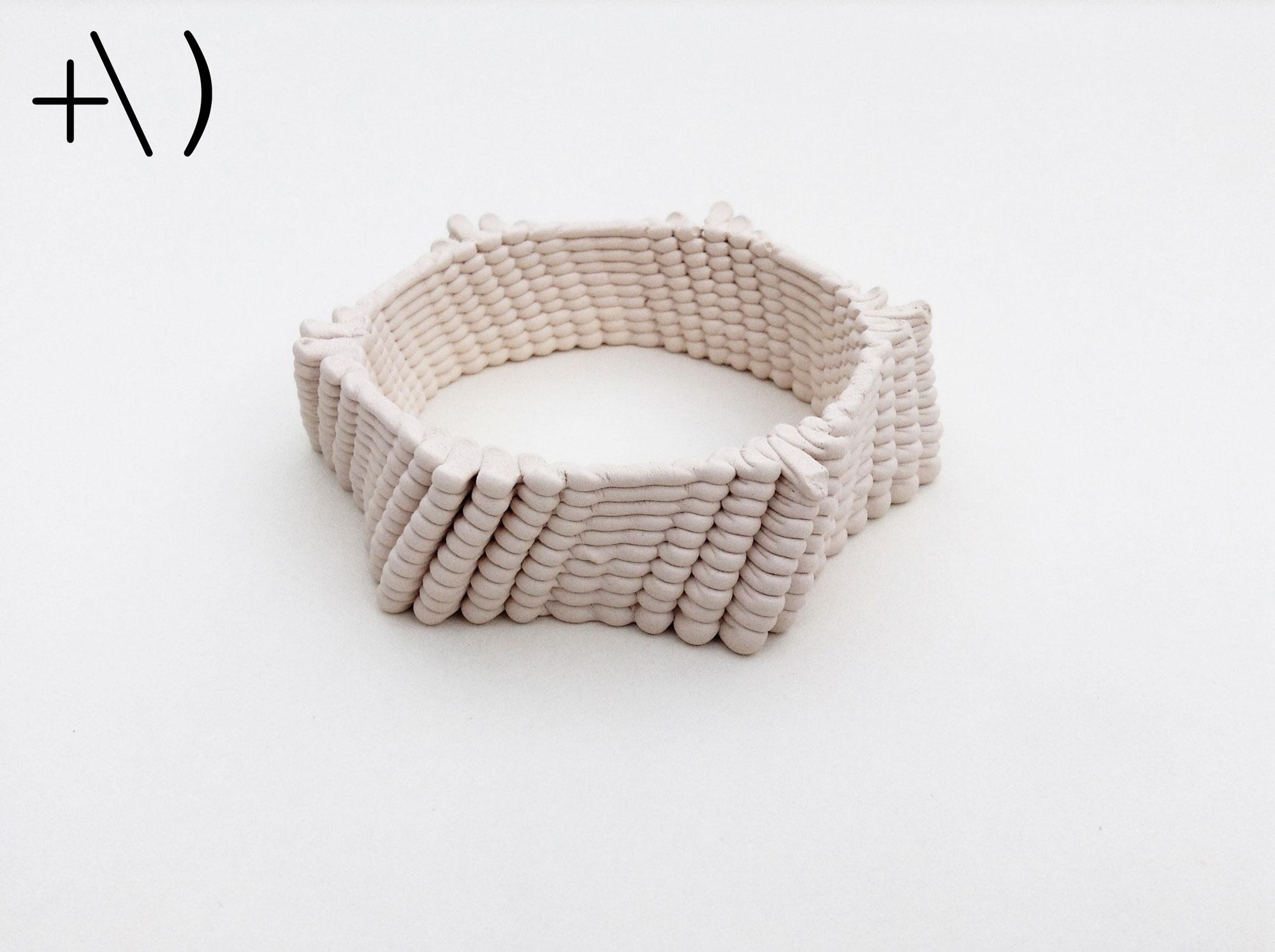 computational clay design super formula cerchio
