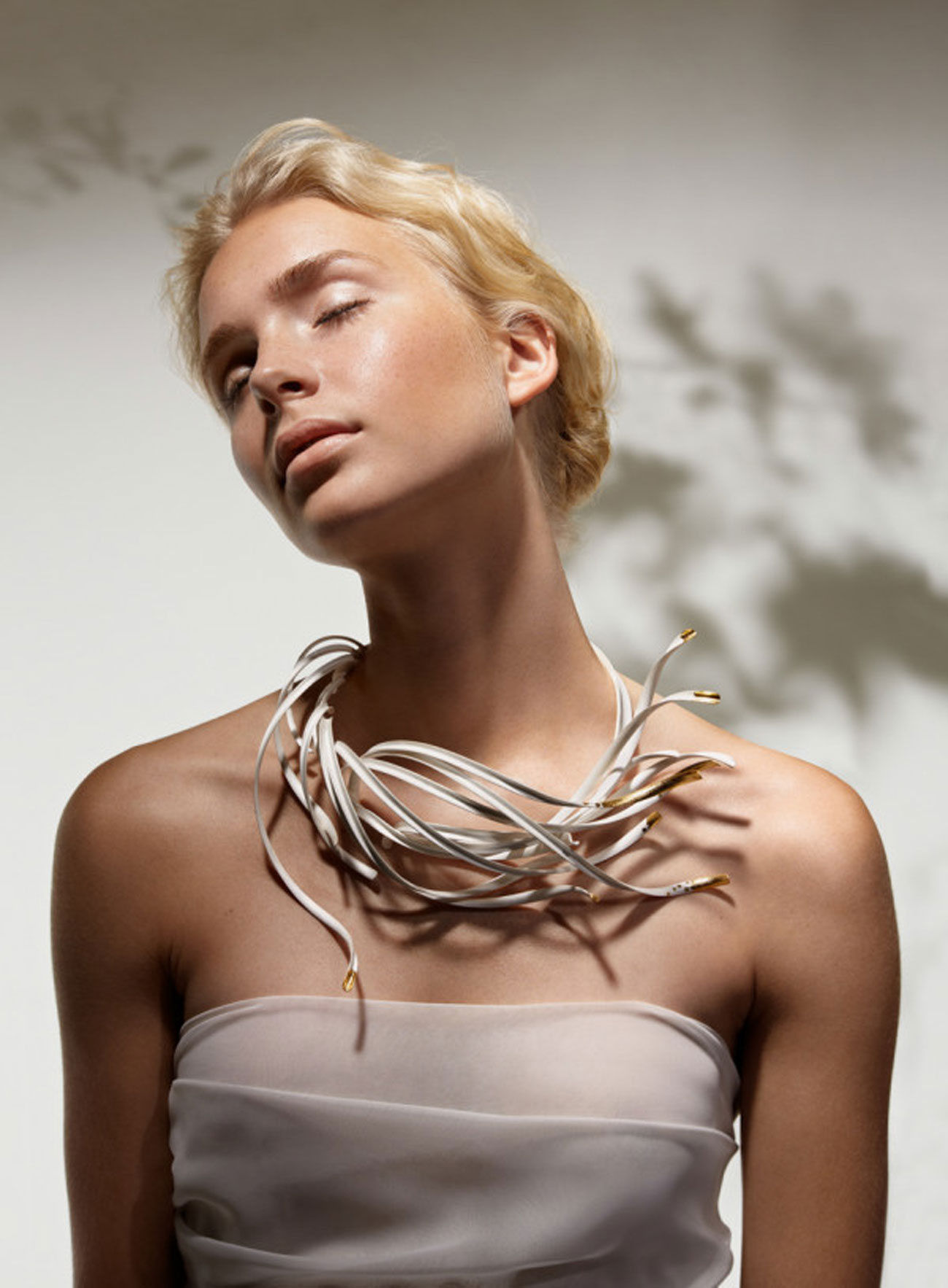 Nordic Wind necklace