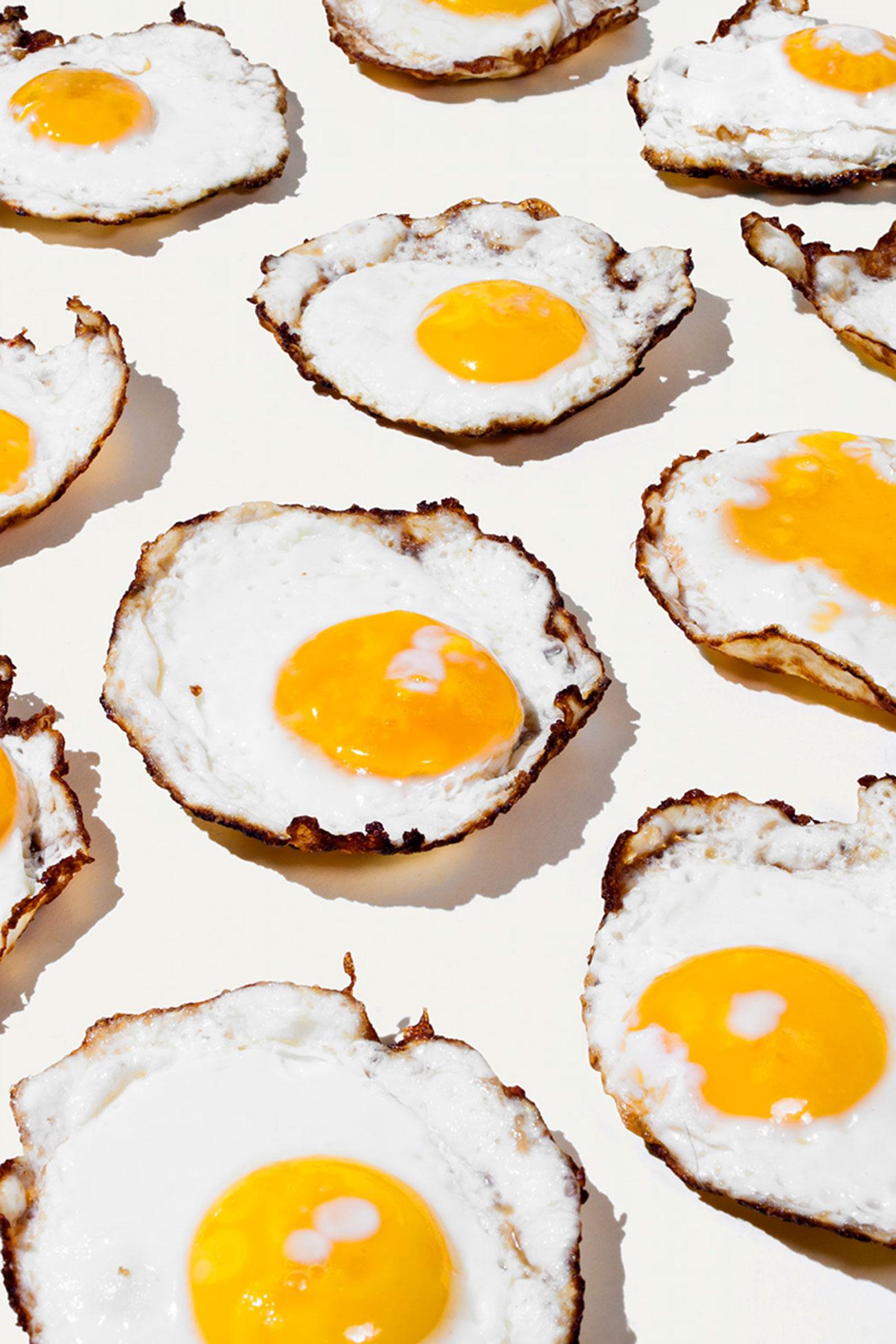 eggs bobby doherty