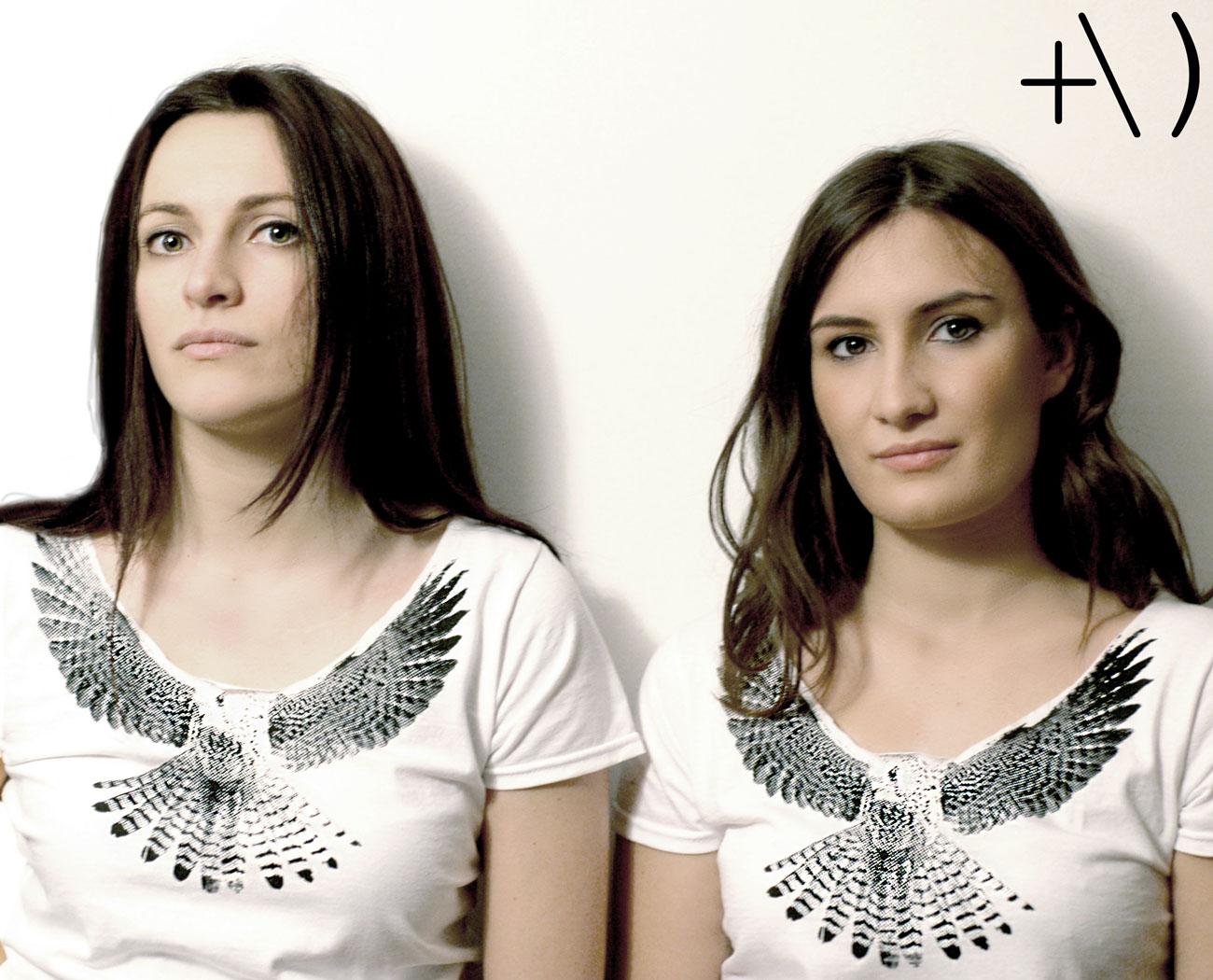 federicus 2015 female t-shirt falco scollatura
