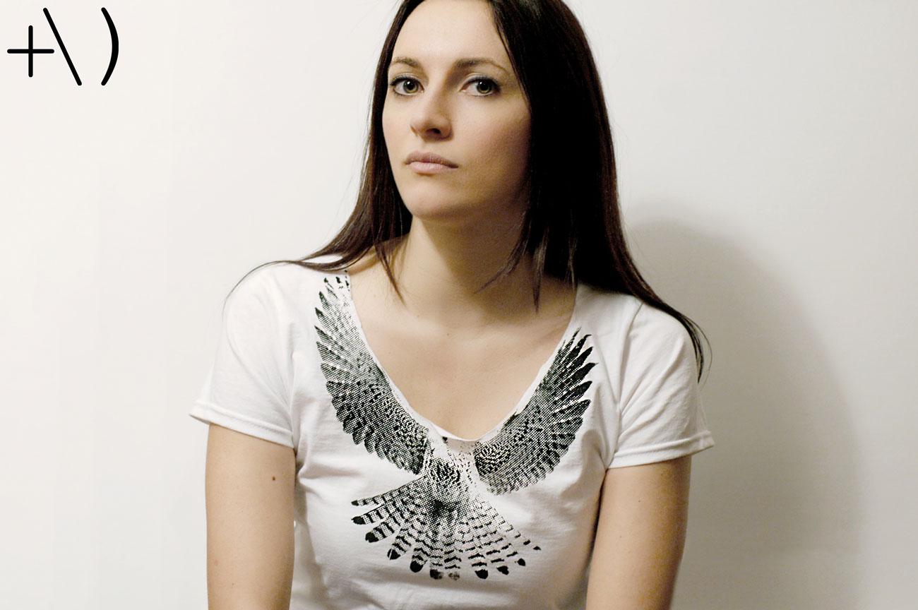 federicus 2015 female t-shirt falco thumbnail