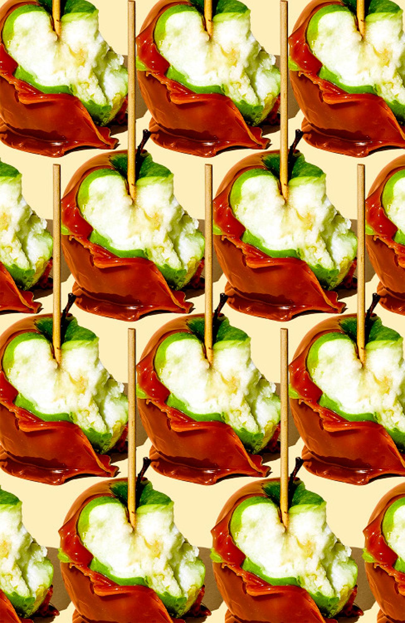 apples bobby doherty