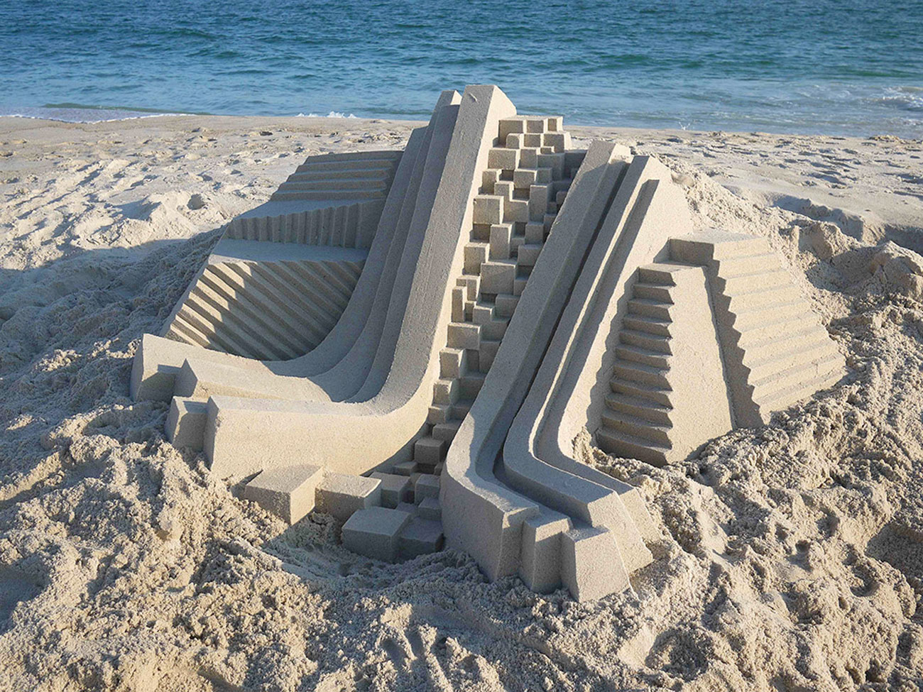 Calvin Seibert castle