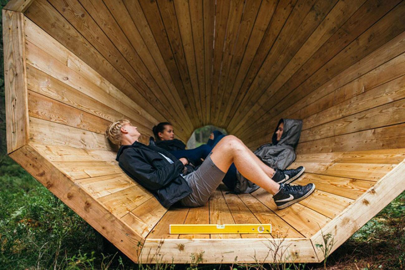 estonian academy of arts wood