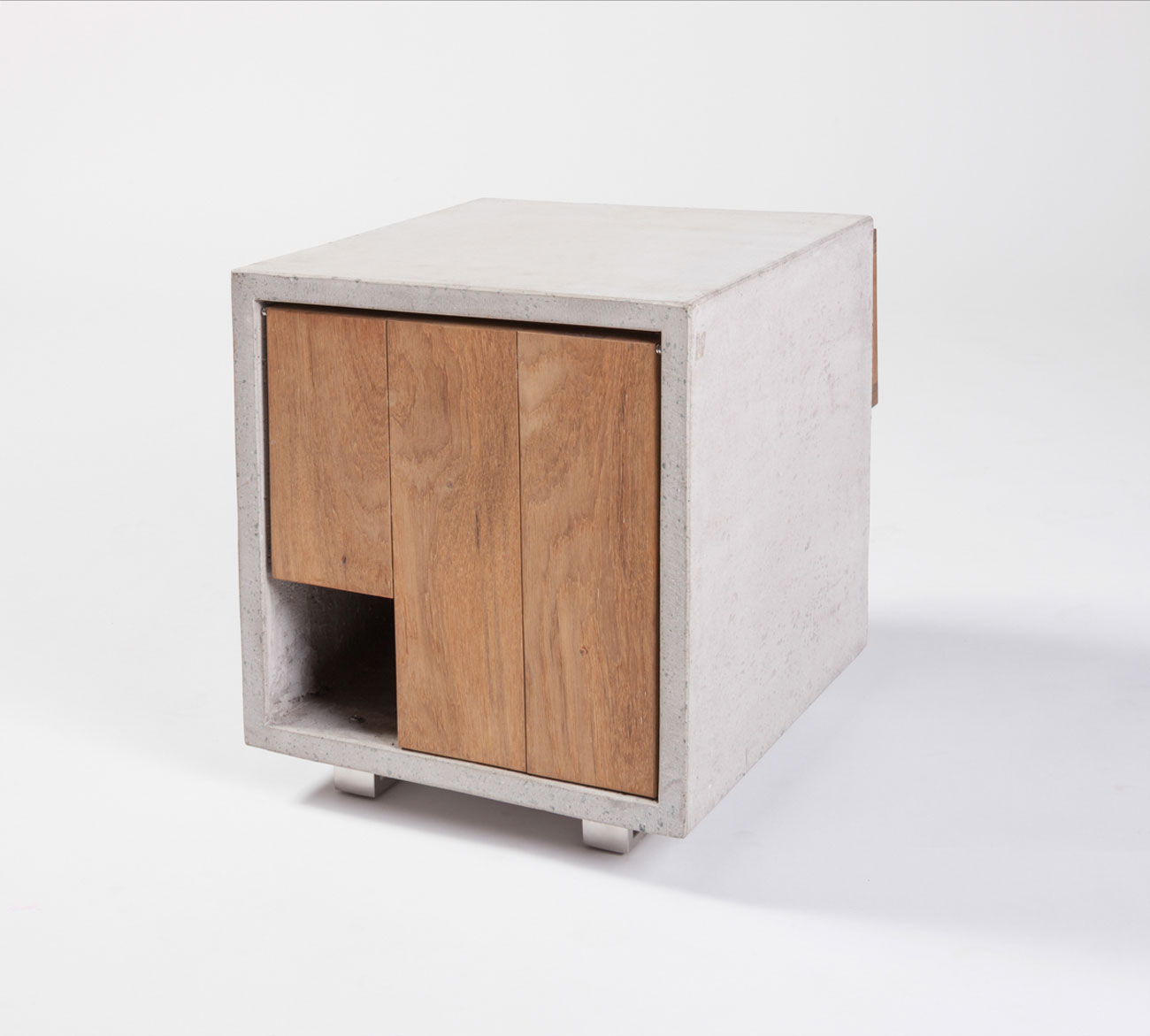 architects for animals concrete