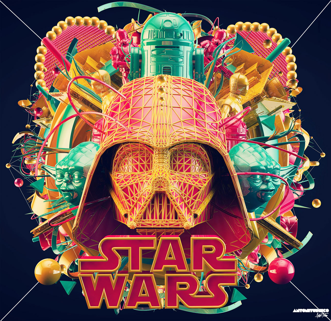 antoni todisco star wars