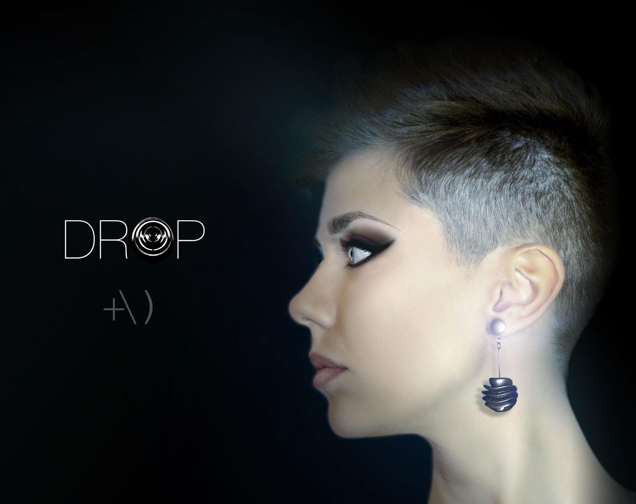 drop earings
