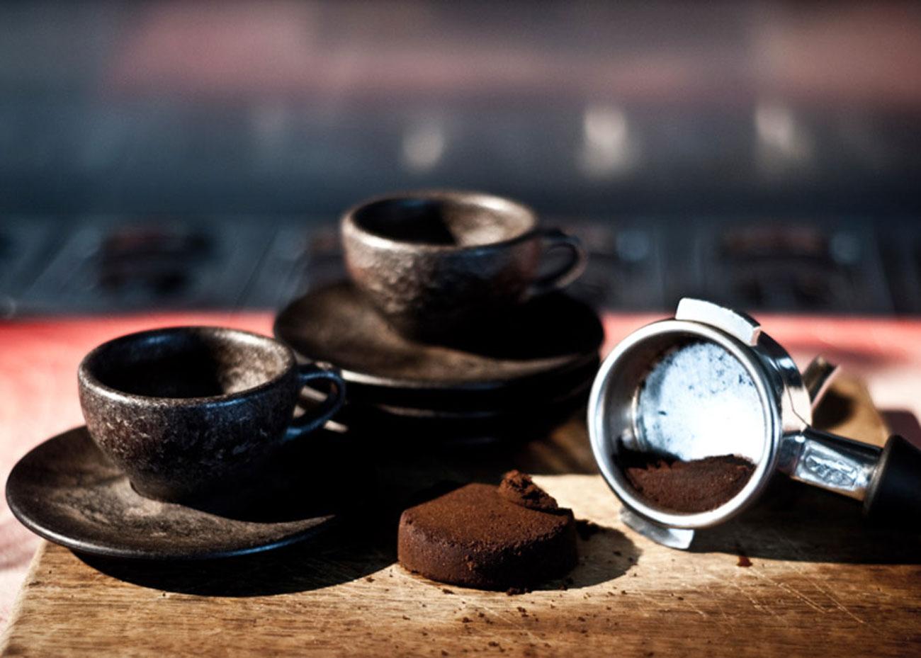 Kaffeeform Julian Lechner