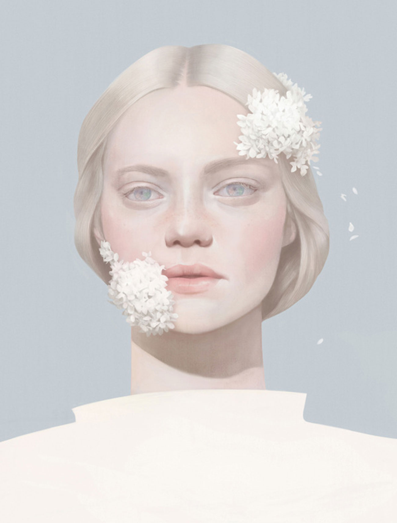 HSIAO-RON CHENG rosy