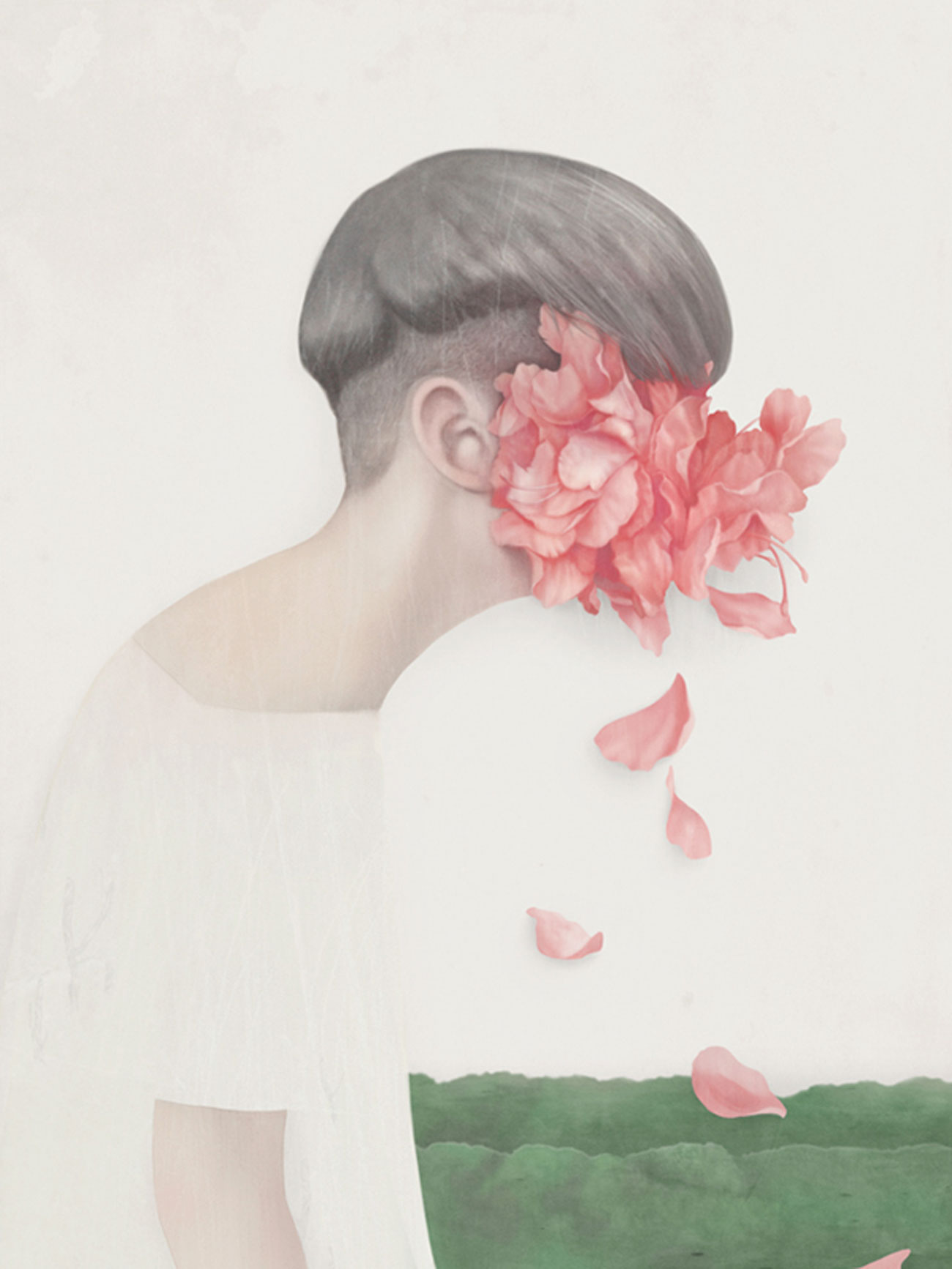 HSIAO-RON CHENG flora